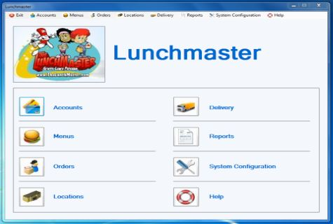 Lunchmaster